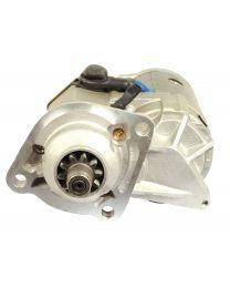 Motor de Arranque - 12V, 4Quilowatts, Engrenagem redutora