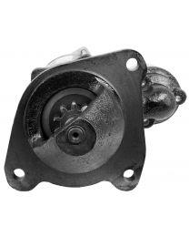 Motor de Arranque - 12V, 3.1Quilowatts, Engrenagem redutora