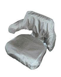 Wraparound Seat Cover Tractor & Plant Universal Fit