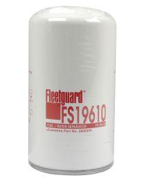 Filtro separador Combustivel Rosca FS19610