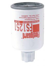 Filtro separador Combustivel Rosca FS1251