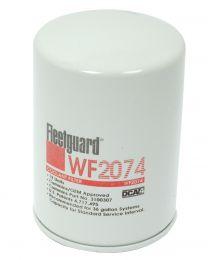 filtro de água Rosca WF2074