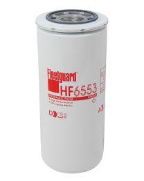 Filtro de hidraulico Rosca HF6553