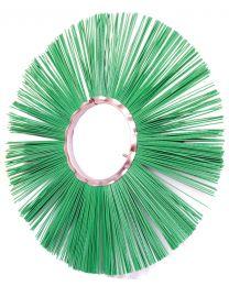 Escovas - Material Poly.