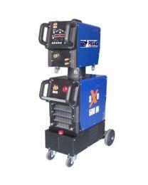 PEGAS aXe MIG SYN 400 c/ Alimentador - H2O