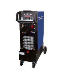 PEGAS aXe MIG SYN 500 Compacta - H2O
