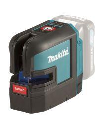Nivel laser em cruz a bateria Makita SK105DZ