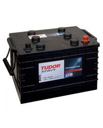 Bateria Tudor Start PRO TG145A 12V 145Ah 1000A +D 360x253x240