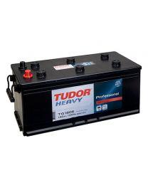 Bateria Tudor Start PRO TG1806 12V 180Ah 1000A +D 510x218x225