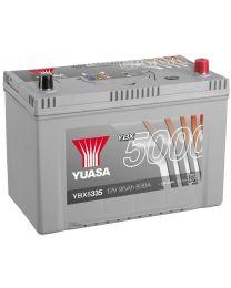 Bateria Yuasa YBX5335 12V 95Ah 830A +D 303x174x222