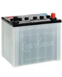 Bateria Yuasa YBX7005 (Q55/Q85) 12V 64Ah 620A +D 232x173x225