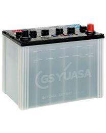Bateria Yuasa YBX7030 (S85) 12V 72Ah 760A +D 260x173x225