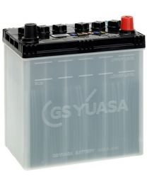Bateria Yuasa YBX7054 (M42) 12V 40Ah 340A +D 197x128x227