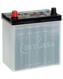 Bateria Yuasa YBX7055 (M42R) 12V 40Ah 340A +E 197x128x227