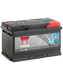 Bateria Yuasa YBX7100 12V 65Ah 650A +D 278x175x175