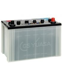 Bateria Yuasa YBX7335 (T110) 12V 80Ah 780A +D 305x173x225