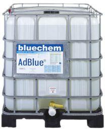 AdBlue (Isocontentor 1.000 Lt) c/ Tara