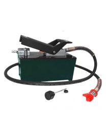 Bomba Hidro pneumática 690 bar Jonnesway AE020009