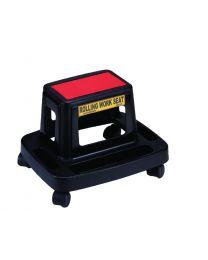 Banco plástico apoio c/rodas Jonnesway AG010154