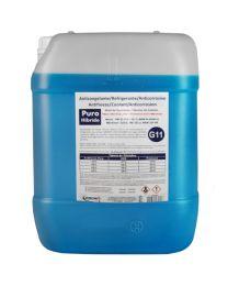 Anticongelante Pacar Puro Azul 205L