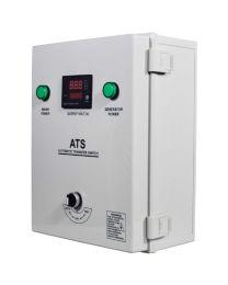 ATS BOX para Geradores 3000Rpm Hyundai ATS 12-3