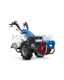 Motocultivador BCS 738 POWERSAFE (Arranque Eletrico) Motor HONDA GX-270 AE (8,4 CV / 6,3 KW)