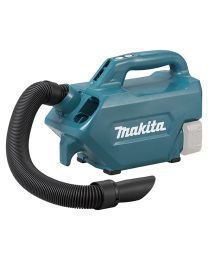 Aspirador especial para carro 12V max CXT Makita CL121DZ