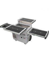 Gerador Solar Hyundai CUBO SOLAR 1500 Plus