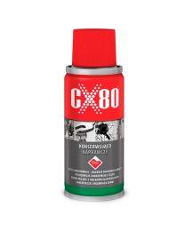 CX-80 Multifunções Teflon 100ml Spray