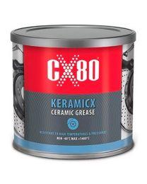 CX-80 Massa Cerâmica 180kg