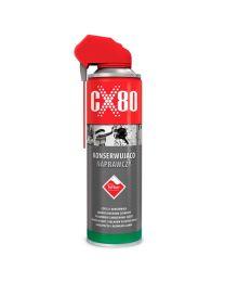 CX-80 Multifunções Teflon 500ml Duo-Spray