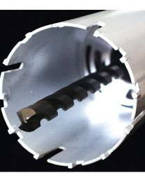 Berbequim broca de diamante 130 mm Makita DBM130