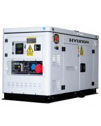 Gerador Diesel Trifásico DHY12000XSE-T (FULL POWER)