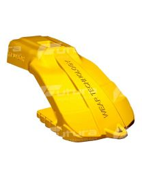 FUTURA MECHANICAL ATTACHED LIP PROTECTOR 80-100 MM