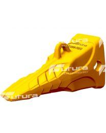 Luva de Ripper Futura (MEDIUM SYMMETRIC) R500