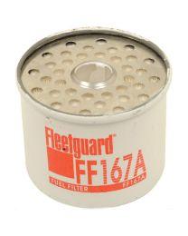 FILTRO DE COMBUSTIVEL PERFURADO Fleetguard FF167A
