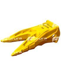 Luva Futura (TWIN TIGER) T23