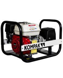 Gerador Gasolina Monofásico Kompak GH4000-M