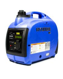 Gerador Gasolina Inverter Hyundai HY1000SI-PRO
