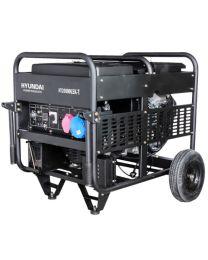 Gerador Gasolina FULL POWER 18,75 kVA Hyundai HY20000LEK-T
