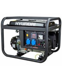 Gerador Gasolina Monofásico Hyundai HY4100L