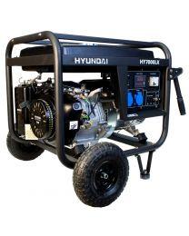 Gerador Hyundai HY7000LK