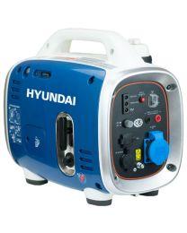 Gerador Gasolina Inverter Hyundai HY900Si