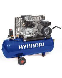 Compressor 50 Litros 3HP Hyundai HYACB50-31
