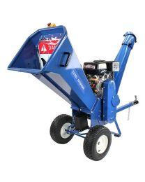 Biotrituradora de Ramos a Gasolina 15,0HP Hyundai HYAST1500E-2