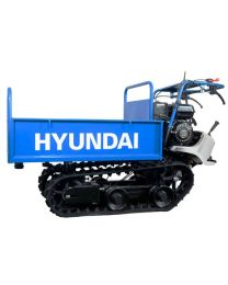 Carreta de Lagartas Hyundai HYMD330-8