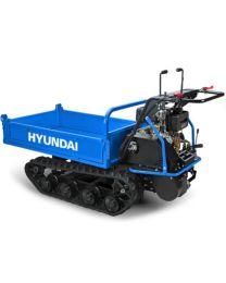 Carreta de Lagartas Hyundai HYMD500-H4B