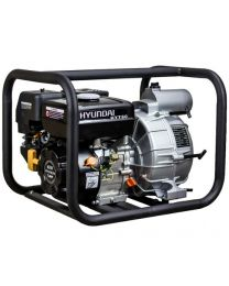 Motobombas Gasolina 3'' Hyundai HYT80