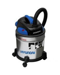 Aspirador Liquidos e Sólidos Hyundai HYVI 20