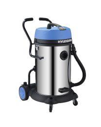 Aspirador Liquidos e Sólidos Hyundai HYVI 75-2 PRO